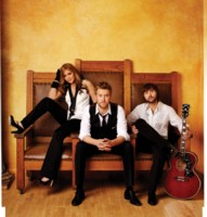 Lady Antebellum picture G299567