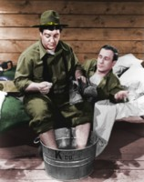 Abbott and Costello picture G299742