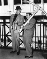 Abbott and Costello picture G299743