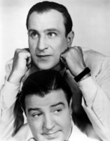 Abbott and Costello picture G299744