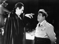 Abbott and Costello picture G299748