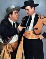 Abbott and Costello picture G299750
