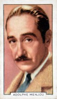 Adolphe Menjou picture G299766