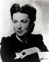 Agnes Moorehead picture G299782