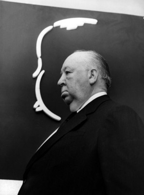 Alfred Hitchcock poster G299831