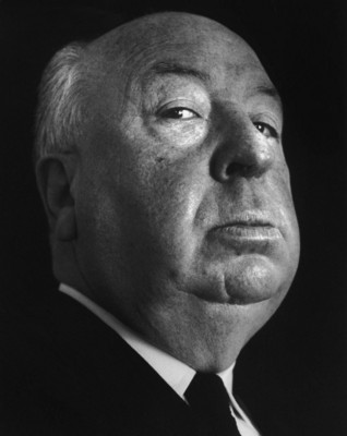 Alfred Hitchcock poster G299833