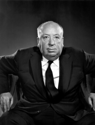 Alfred Hitchcock poster G299843