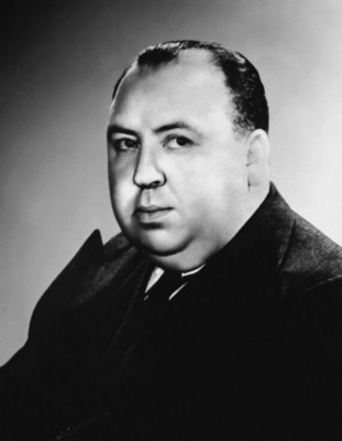 Alfred Hitchcock poster G299844