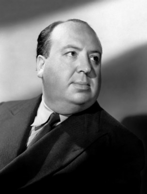 Alfred Hitchcock poster G299845