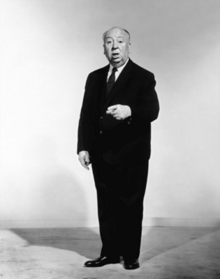 Alfred Hitchcock poster G299846