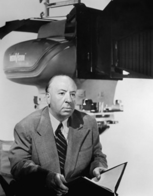 Alfred Hitchcock poster G299847