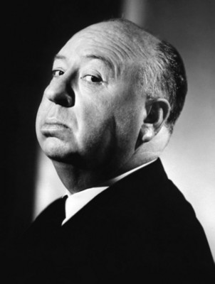 Alfred Hitchcock poster G299848
