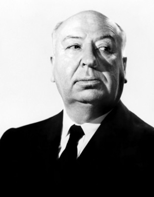 Alfred Hitchcock poster G299849