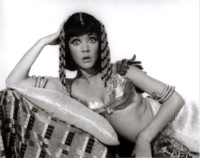 Amanda Barrie picture G299922