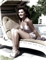 Ann Rutherford picture G300023
