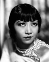 Anna May Wong picture G300217