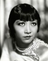 Anna May Wong picture G300218