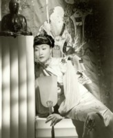 Anna May Wong picture G300226