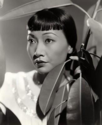 Anna May Wong poster G300248