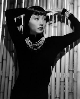 Anna May Wong poster G300251