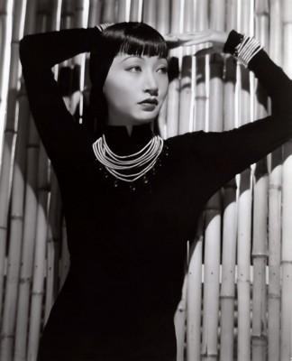 Anna May Wong poster G300252