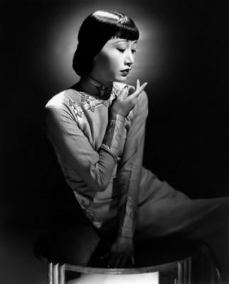 Anna May Wong poster G300253
