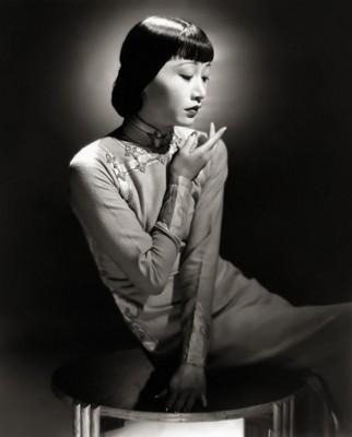 Anna May Wong poster G300254