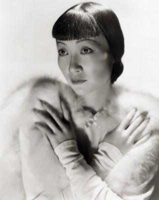 Anna May Wong poster G300256