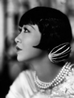 Anna May Wong picture G300255