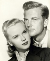 Anne Francis picture G300295