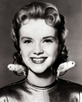 Anne Francis picture G300300