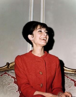 Audrey Hepburn poster G300547