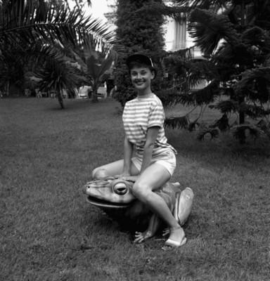 Audrey Hepburn poster G300551