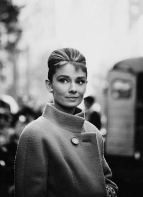 Audrey Hepburn poster G300555
