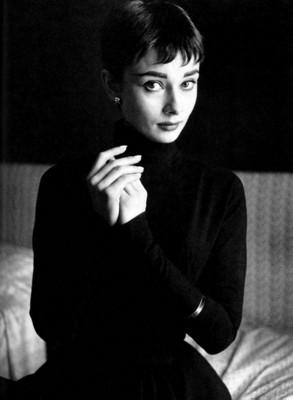 Audrey Hepburn poster G300557