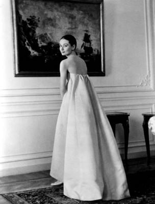 Audrey Hepburn poster G300559