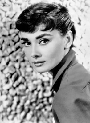 Audrey Hepburn poster G300560