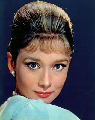 Audrey Hepburn poster G300562
