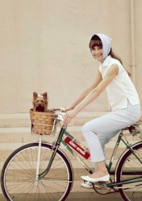 Audrey Hepburn poster G300565