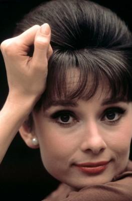Audrey Hepburn poster G300568