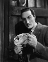 Basil Rathbone picture G300801
