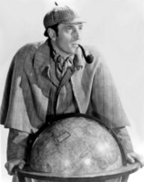 Basil Rathbone picture G300808