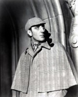Basil Rathbone picture G300809
