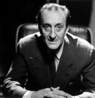 Basil Rathbone picture G300818
