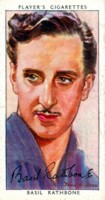 Basil Rathbone picture G300821