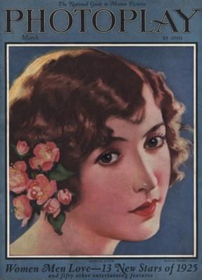 Bessie Love poster G300933