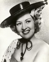 Betty Grable picture G301163