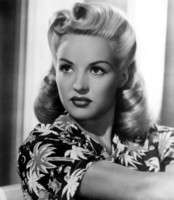 Betty Grable picture G301171