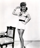 Betty Grable picture G301172