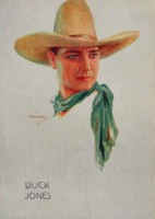 Buck Jones picture G301526